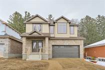 Homes for Sale in Fergus, Ontario $874,900