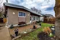 Homes Sold in Westwood, Niagara Falls, Ontario $374,999