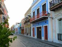 Homes for Sale in Old San Juan, San Juan, Puerto Rico $425,000