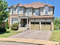 Homes for Sale in Bayview/St. John's, Aurora, Ontario $1,949,000