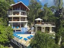 Homes for Sale in Manuel Antonio, Puntarenas $1,245,000