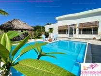 Homes for Sale in Kite Beach, Cabarete, Puerto Plata $162,500