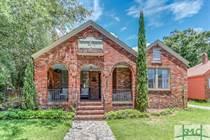Homes for Sale in Savannah, Georgia $425,000