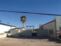 Homes for Sale in Cholla Bay, Puerto Penasco/Rocky Point, Sonora $99,000