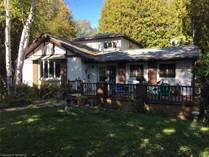 Homes Sold in Oliphant, Ontario $269,000