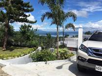 Homes for Sale in Tagaytay, Cavite ₱35,000,000