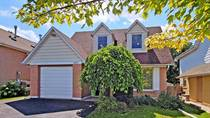 Homes Sold in Davis Drive, Newmarket, Ontario $1,098,000