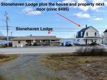 Multifamily Dwellings for Sale in Port Mouton, Nova Scotia $959,000