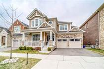 Homes Sold in Glenorchy, Oakville, Ontario $1,399,000