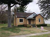 Homes for Sale in Port Austin Village, Michigan $172,500