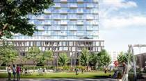 Condos for Sale in King/Dufferin, Toronto, Ontario $500,000