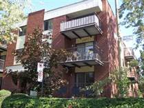 Homes for Sale in Mont-Royal, Quebec $245,000