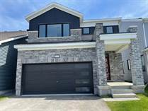Homes for Rent/Lease in Trailwest, Ottawa, Ontario $2,800 monthly