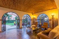 Homes for Sale in Balcones, San Miguel de Allende, Guanajuato $1,649,000