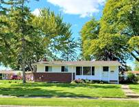 Homes for Sale in Livonia, Michigan $179,900