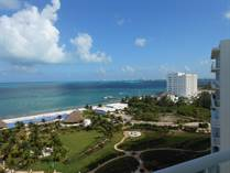 Condos for Rent/Lease in Puerta del Mar, Cancun, Quintana Roo $1,800 monthly