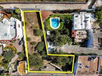 Lots and Land for Sale in La Palmita, San Miguel de Allende, Guanajuato $425,000