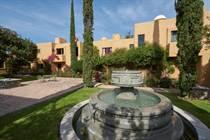 Homes Sold in Atascadero, San Miguel de Allende, Guanajuato $350,000
