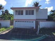 Homes for Sale in Reparto Apolo, Guaynabo, Puerto Rico $136,000