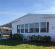 Homes Sold in Pinelake Gardens and Estates, Stuart, Florida $75,000