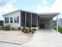 Homes for Sale in Forest Lake Estates, Zephyrhills, Florida $49,500