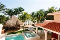 Homes for Sale in Beachfront Villas, Puerto Aventuras, Quintana Roo $5,000,000