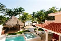 Homes for Sale in Beachfront Villas, Puerto Aventuras, Quintana Roo $5,000,000