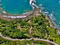 Lots and Land for Sale in Dominical, Puntarenas $1,600,000