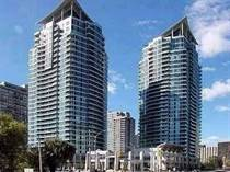 Condos for Rent/Lease in Mississauga, Ontario $1,799 monthly