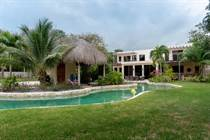 Homes for Sale in Puerto Aventuras 4 ta Fase, Puerto Aventuras, Quintana Roo $1,090,000