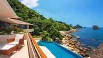 Homes for Rent/Lease in Sierra del Mar Los Arcos Norte, Puerto Vallarta, Jalisco $1,950 daily