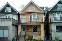 Homes Sold in Bloor West Village, Toronto, Ontario $0