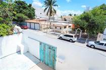 Commercial Real Estate for Rent/Lease in Downtown Playa del Carmen, Playa del Carmen, Quintana Roo $750 monthly