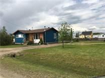 Homes for Sale in Woking, Alberta $189,000