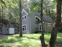 Homes for Sale in Pennsylvania, Lackawaxen, Pennsylvania $97,850