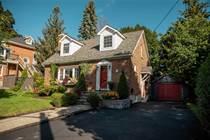 Homes for Sale in Orangeville, Ontario $595,000