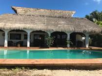 Homes for Sale in Chelem, Yucatan $229,000
