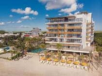 Homes for Sale in Ocean Front, Puerto Morelos, Quintana Roo $150,000