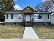 Homes for Sale in Kipling, Saskatchewan $245,000