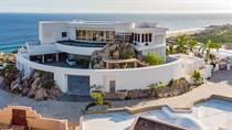 Homes for Sale in El Pedregal, Cabo San Lucas, Baja California Sur $8,700,000