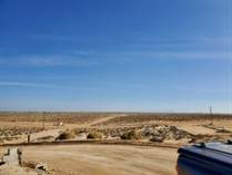 Lots and Land for Sale in Las Conchas, Puerto Penasco/Rocky Point, Sonora $40,000