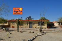 Homes for Sale in El Dorado Ranch, San Felipe, Baja California $65,000
