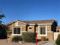 Homes for Sale in Del Webb at Rancho del Lago, Vail, Arizona $260,000