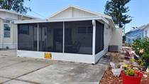 Homes for Sale in Hide-a-way RV Resort, Ruskin, Florida $9,900