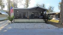 Homes for Sale in Hide-a-way RV Resort, Ruskin, Florida $24,900