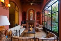 Homes for Sale in Centro, San Miguel de Allende, Guanajuato $935,000