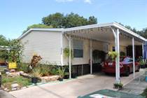 Homes for Sale in Kings Manor, Largo, Florida $99,500
