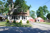 Homes for Sale in Delhi, Ontario $364,900