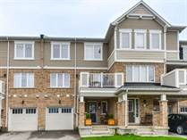 Homes for Sale in Milton, Ontario $569,900