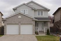 Homes Sold in London, Ontario $760,000